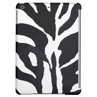 Zebra iPad Air Case