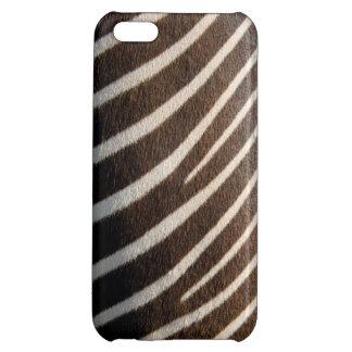 Zebra iPhone 5C Cases