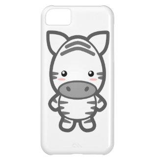 Zebra iPhone 5C Covers