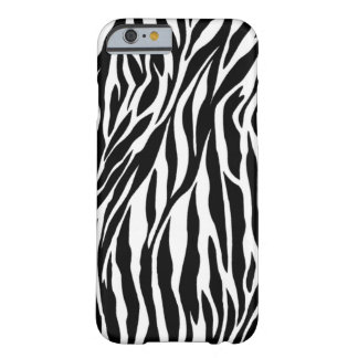 zebra iPhone 6 case