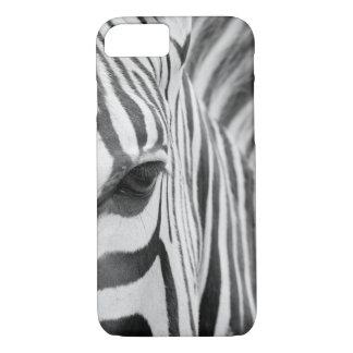 Zebra iPhone 8/7 Case