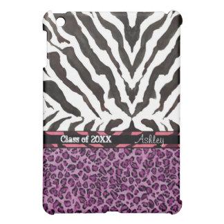Zebra Leopard Print, Leopard Pattern Ipad case
