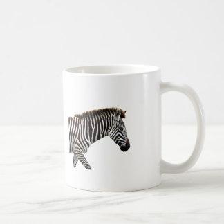 zebra-on-the-masai-mara coffee mug