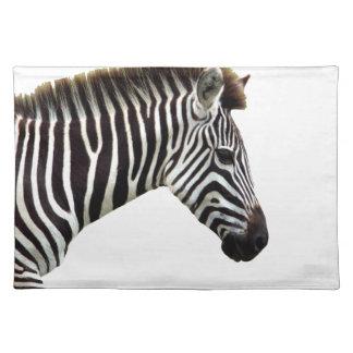 zebra-on-the-masai-mara placemat