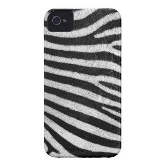zebra Pattern  blackberry bold case