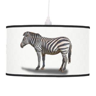 ZEBRA PENDANT LAMP