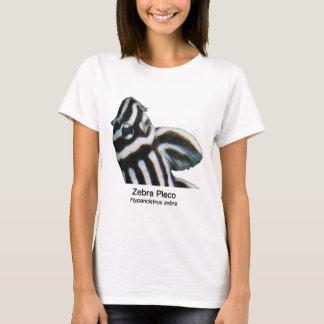 Zebra Placo T-Shirt