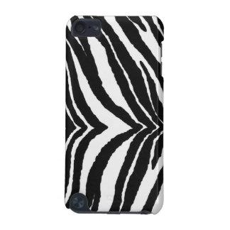 Zebra Print iPod Touch 5G Cover