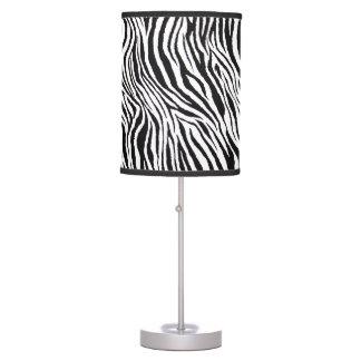 ZEBRA PRINT- LAMP