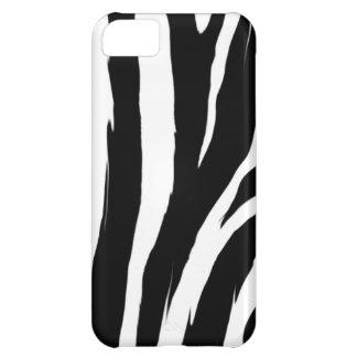 Zebra Scandal! iPhone 5C Case