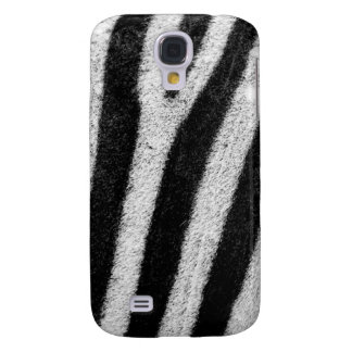 Zebra Skin Background