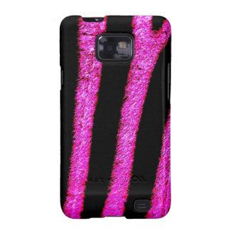 Zebra Skin Samsung Galaxy S2 Covers