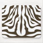 Zebra Skin in Coco