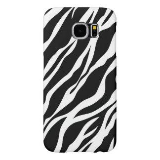 Zebra skin | Samsung Galaxy S6 Case