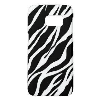 Zebra Skin Samsung Galaxy S7 Samsung Galaxy S7 Case