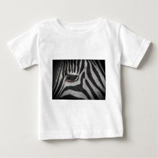 Zebra Stripes Baby T-Shirt