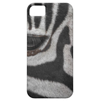 Zebra Stripes iPhone 5 Case