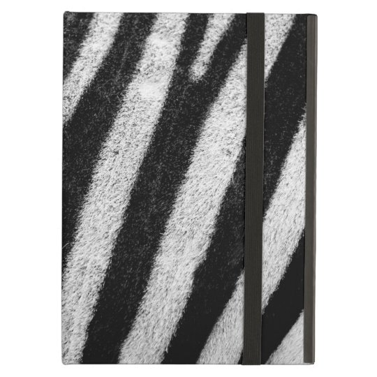 Zebra Stripes Pattern Case For iPad Air