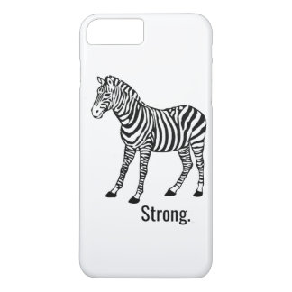 Zebra Strong phone Case