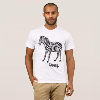 Zebra Strong Shirt Unisex