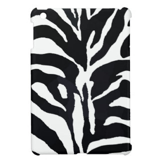 Zebra Style iPad Mini Covers