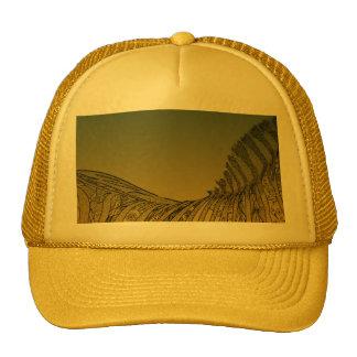 Zebra Sunset Design Trucker Hat