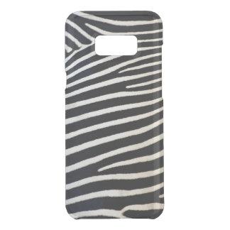Zebra Uncommon Samsung Galaxy S8 Plus Case