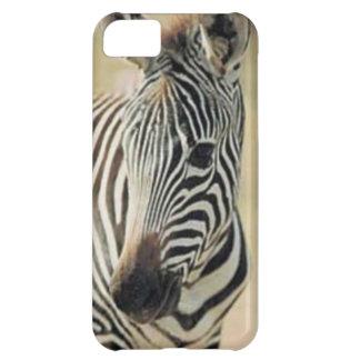ZEBRA WILDLIF iPhone 5C CASES