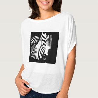 Zebra Women Bella Flowy Circle Top