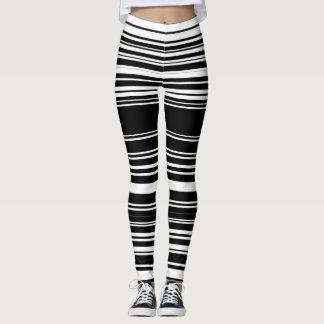 Zebrakka Leggings