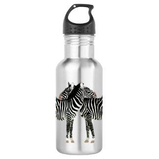 Zebras 532 Ml Water Bottle