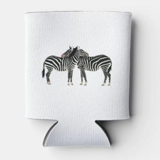 Zebras Can Cooler