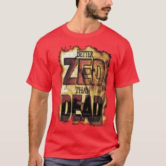 ZED DEAD T-Shirt