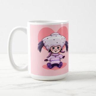 ZEDA CUTE ALIEN  Classic Mug