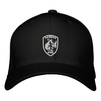 Zedge PLOW Patch.jpg Embroidered Hat