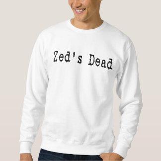 Zed's Dead Pullover Sweatshirts