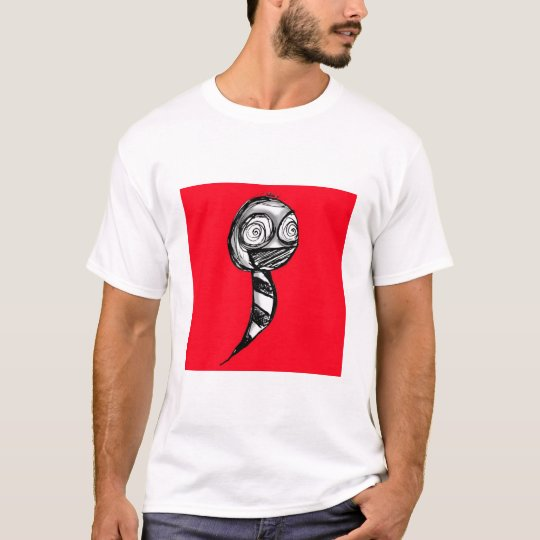 Zee Wormy T-Shirt