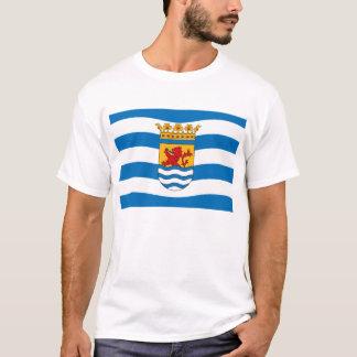 Zeeland Flag T-shirt