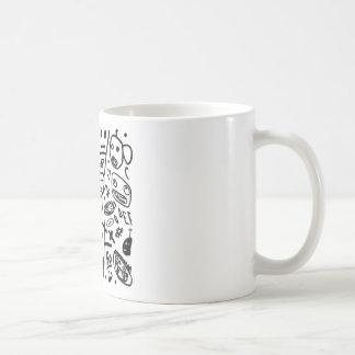 Zef Prawn Coffee Mug