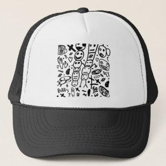Zef Prawn Trucker Hat