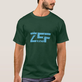 """""""Zef"""" t-shirt"""