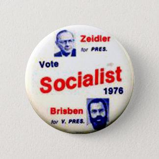 Zeidler-Brisben jugate - Button