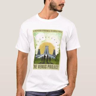 Zeitgeist-tea Come Project T-Shirt