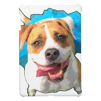 Zelda the Bulldog iPad Mini Covers