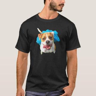 Zelda the Bulldog T-Shirt