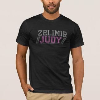 """ZELIMIR """"JUDY"""" T-shirt (Black)"""