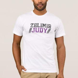 """ZELIMIR """"JUDY"""" T-shirt (white)"""
