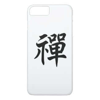 Zen [禪] - iPhone case