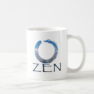 zen-2 coffee mug