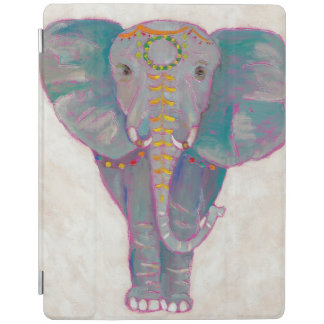 Zen Asian Elephant iPad Cover